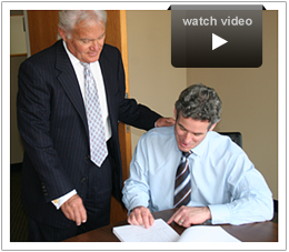 Chicago Illinois personal injury lawyers Robert Briskman and Paul Greenberg