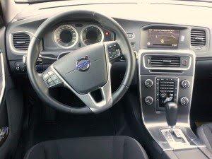 Dashboard_Volvo_V60
