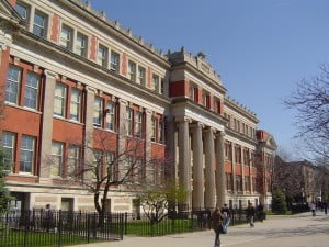 Lincoln_Park_High_School