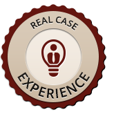 case experience