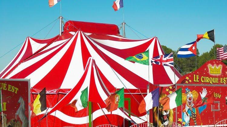 circus-993622_1920