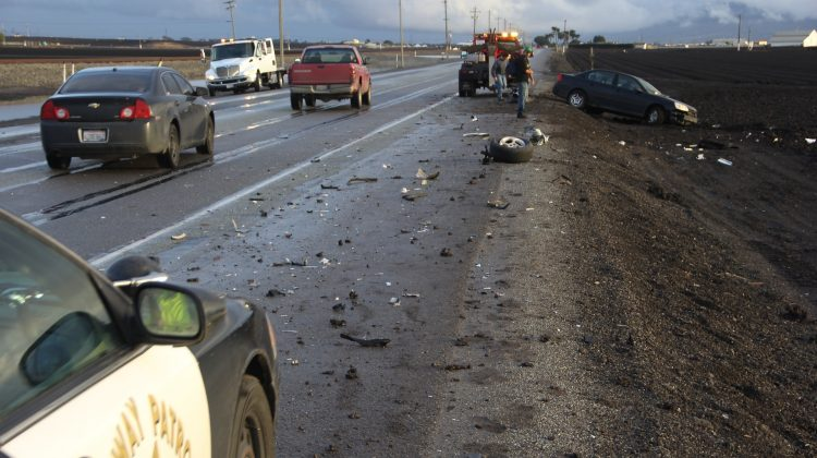 Air Force veteran dies in fatal hit and run crash in Illinois