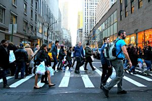 Chicago pedestrian accident lawyer