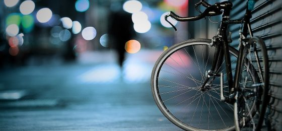 Chicago bicycle accident lawyer