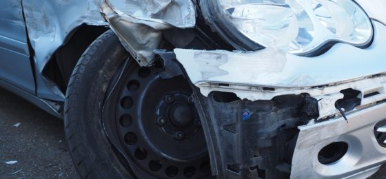uninsured motorist claim lawyer