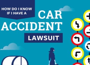 Do I Have A Car Accident Case - Infographic
