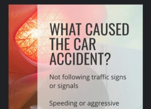 Car Accidents Mobile Guide